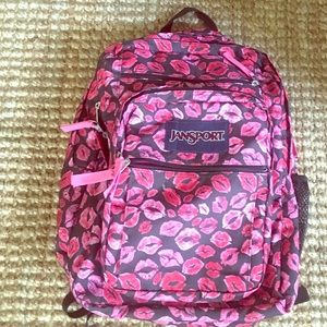 Jansport 💋 backpack like NEW